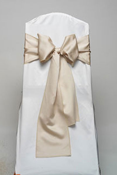 Champagne Lamour Tie