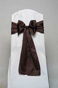 Chocolate Lamour Tie