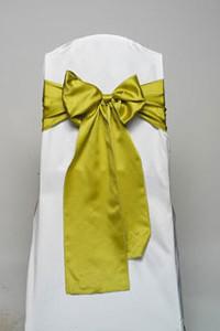 Citron Lamour Tie