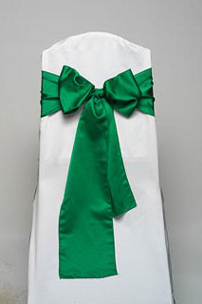 Emerald Lamour Tie
