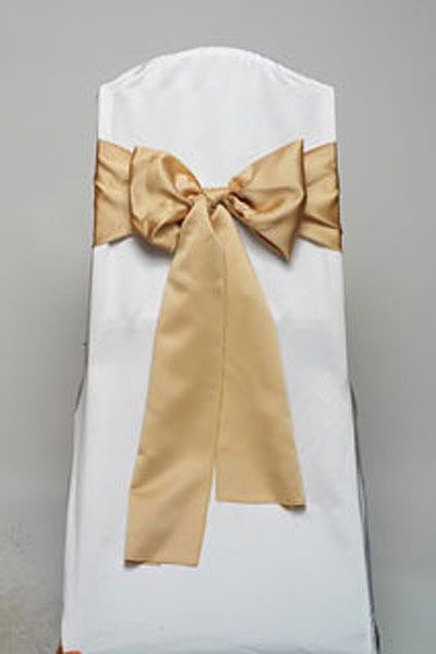 Gold Lamour Tie