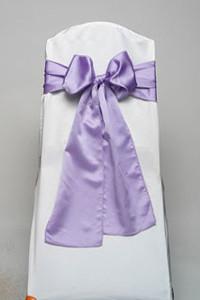 Lavender Lamour Tie