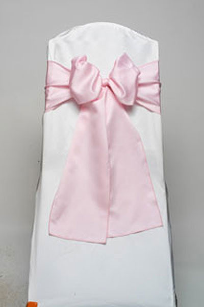 Light Pink Lamour Tie