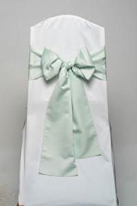 Mint Lamour Tie