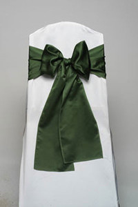 Olive Lamour Tie