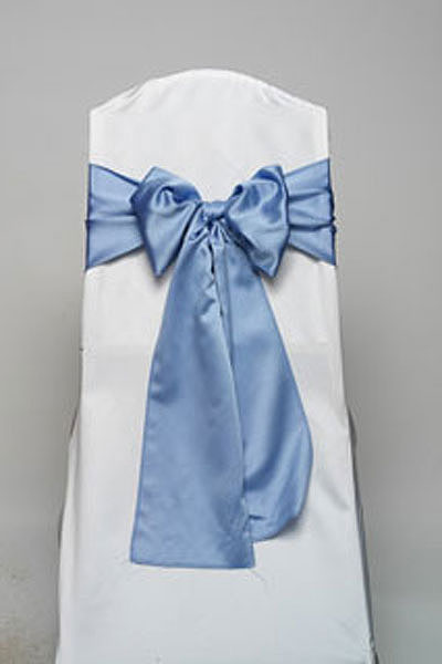 Periwinkle Lamour Tie