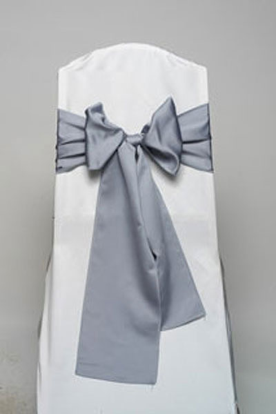 Pewter Lamour Tie