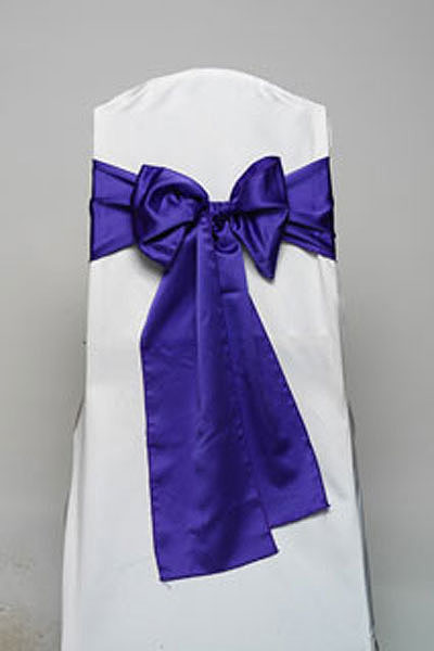 Purple Lamour Tie