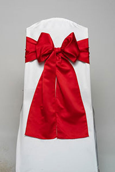 Red Lamour Tie