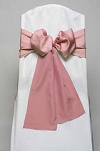 Rose Lamour Tie