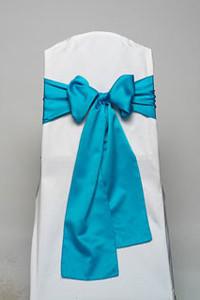 Turquoise Lamour Tie