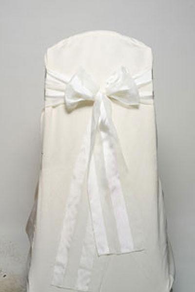 Ivory Regal Stripe Tie