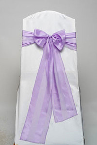 Lilac Regal Stripe Tie