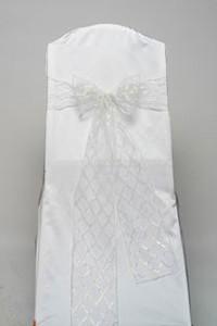 Opal Diamond Net Tie