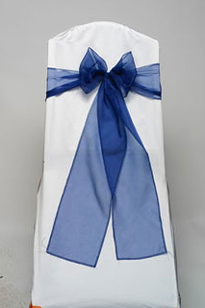 Royal Organdy Tie