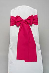 Raspberry Tie