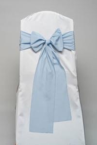 Light Blue Tie