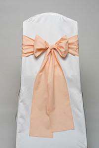 Peach Tie