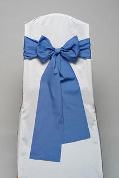 Perwinkle Tie