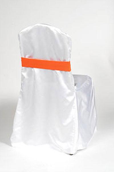 Orange Stretch Band