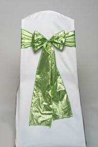Lime Tissue Tie