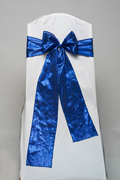 Royal Tissue Tie