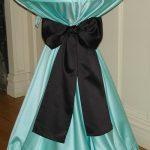 Tiffany Blue Lamour Tie