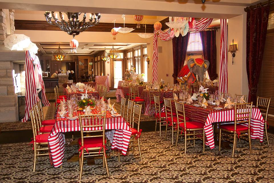 Red Amp White Stripe Table Linen Tablecloths Cloth Connection