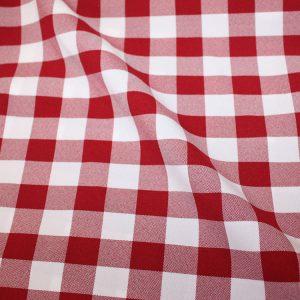 Crimson Check