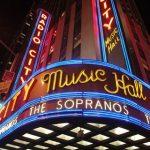 The Sopranos Premiere
