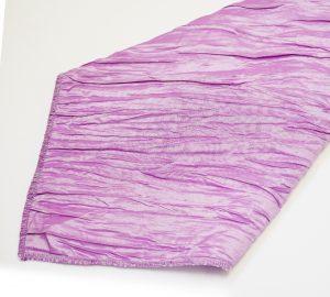 Lavender Crinkle Napkin