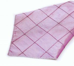 Lavender Pintuck Napkin
