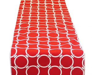 Red Rings Runner