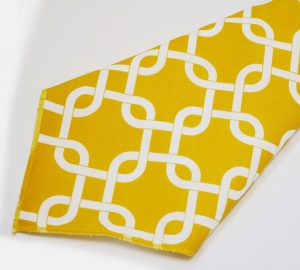 Sunbeam Links Napkin