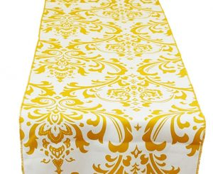 Sunbeam Tuscany Table Runner