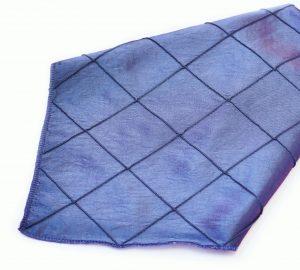 Violet Pintuck Napkin