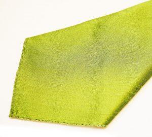Celery Dupioni Napkin