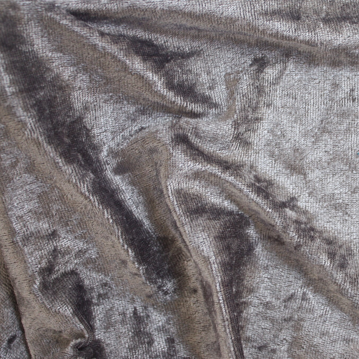 Charcoal Velvet