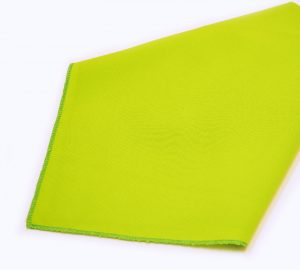 Lime Poly Napkin