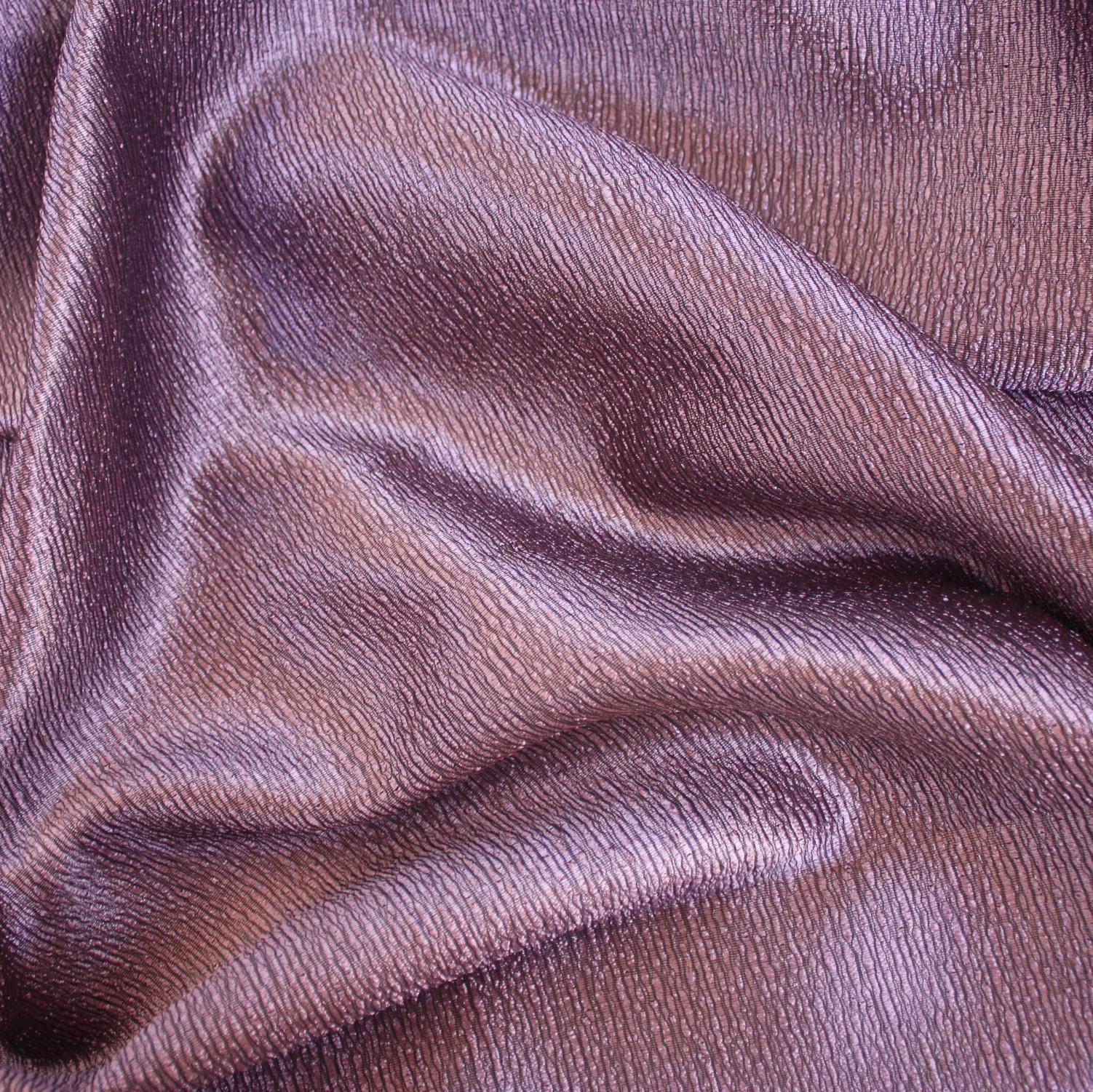 Purple Smoke Crackle Metallic